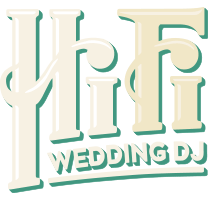 Hi Fi Wedding DJ