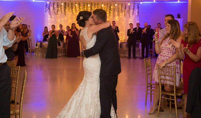 Wedding DJ Wichita KS